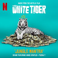 """DIVINE, Vince Staples, Pusha T – Jungle Mantra [From the Netflix Film """"The White Tiger""""]"""
