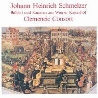 Andrea Bischof – Johann Heinrich Schmelzer - Balletti und Sonaten am Wiener Kaise