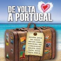 Různí interpreti – De Volta a Portugal