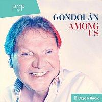 Různí interpreti – Among Us: Antonín Gondolán