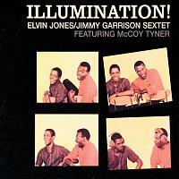 Elvin Jones, Jimmy Garrison Sextet, McCoy Tyner – Illumination!
