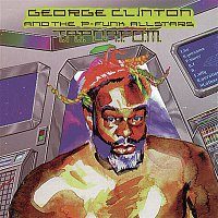 George Clinton – T.A.P.O.A.F.O.M.(The Awesome Power of A Fully- Operational Mothership)