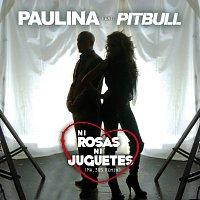 Paulina Rubio, Pitbull – Ni Rosas, Ni Juguetes [Dúo Con Pitbull - Mr 305 Remix]