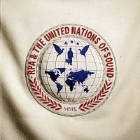 Richard Ashcroft, The United Nations Of Sound – United Nations Of Sound