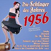 Různí interpreti – Die Schlager des Jahres 1956