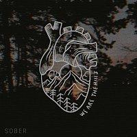 Přední strana obalu CD Sober