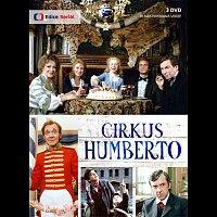 Různí interpreti – Cirkus Humberto (remasterovaná reedice)