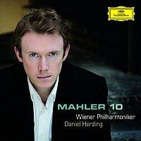 Přední strana obalu CD Mahler: Symphony No.10