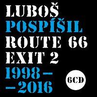 Luboš Pospíšil – Route 66 - Exit 2 - 1998-2016 CD