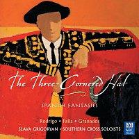 Southern Cross Soloists, Slava Grigoryan – The Three-Cornered Hat: Spanish Fantasies