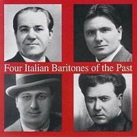 Carlo Galeffi – Four Italian Baritones of the Past