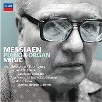 Různí interpreti – Messiaen Edition Vol.2: Piano & Organ Music