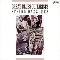 Big Bill Broonzy – Great Blues Guitarsists: String Dazzlers