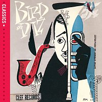 Přední strana obalu CD Bird And Diz [Classics International Version]