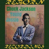 Chuck Jackson – Chuck Jackson And Young Jessie (HD Remastered)