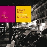 Blossom Dearie, The Blue Stars – The Pianist