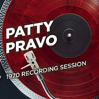 Patty Pravo – 1970 Recording Session