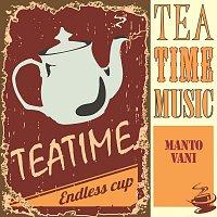 Mantovani, His Orchestra – Tea Time Music