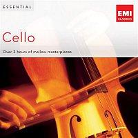 Mstislav Rostropovich – Essential Cello