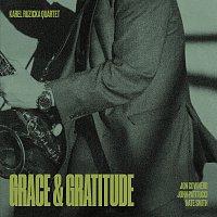 Karel Růžička Quartet – Grace & Gratitude