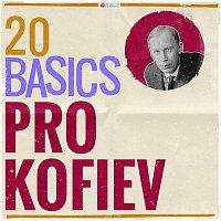 Various Artists.. – 20 Basics: Prokofiev (20 Classical Masterpieces)