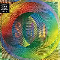 Simian Mobile Disco – Clock EP