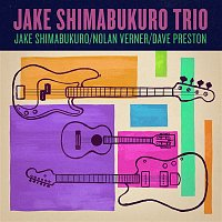 Jake Shimabukuro, Nolan Verner, & Dave Preston – When The Masks Come Down