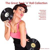 Různí interpreti – The Great Rock 'n' Roll Collection Volume 3