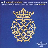 Vienna State Opera Orchestra, Hermann Scherchen – Bach: Mass in B minor [2 CDs]