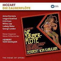 Herbert von Karajan – Mozart: Die Zauberflote