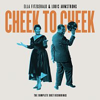 Ella Fitzgerald, Louis Armstrong – Cheek To Cheek: The Complete Duet Recordings CD