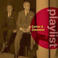 Various Artists.. – Playlist: Garinei & Giovannini