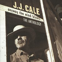 Přední strana obalu CD Anyway The Wind Blows - The Anthology