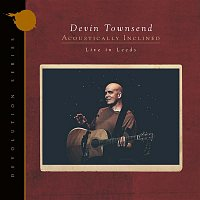 Devin Townsend – Devolution Series #1 - Acoustically Inclined, Live in Leeds