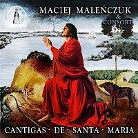 Maciej Malenczuk – Cantigas De Santa Maria