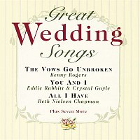 Various Artists.. – Great Wedding Songs