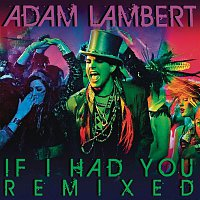 Adam Lambert – If I Had You Remixed