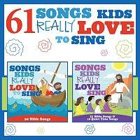 Kids Choir – 61 Songs Kids Really Love To Sing