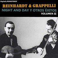 Django Reinhardt, Stéphan Grappelli – Vol. 2 - Night and Day y otros éxitos (Remastered)