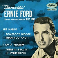Tennessee Ernie Ford – His Hands EP