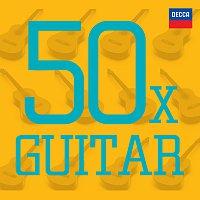 Různí interpreti – 50 x Guitar