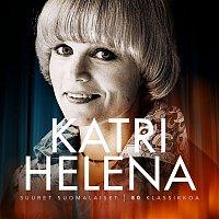 KATRI HELENA – Suuret suomalaiset / 80 klassikkoa
