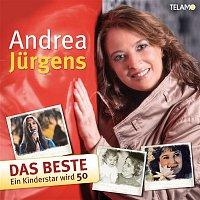Andrea Jurgens – Das Beste - Ein Kinderstar wird 50