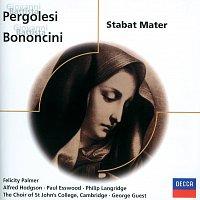 Různí interpreti – Pergolesi, Bononcini: Stabat Mater