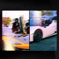 Pop Smoke, Calboy – 100k On A Coupe