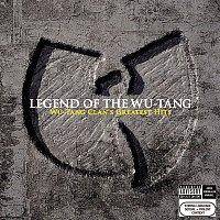 Wu-Tang Clan – Legend Of The Wu-Tang: Wu-Tang Clan's Greatest Hits