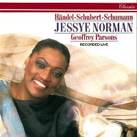 Jessye Norman, Geoffrey Parsons – Jessye Norman Live At Hohenems