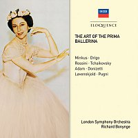 Richard Bonynge, London Symphony Orchestra – The Art Of The Prima Ballerina