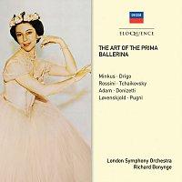 Richard Bonynge, London Symphony Orchestra – The Art Of The Prima Ballerina
