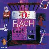 Různí interpreti – Bach at Bedtime